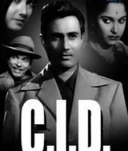 C. I. D